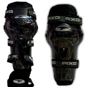 Axo Sport Knee Protector-0