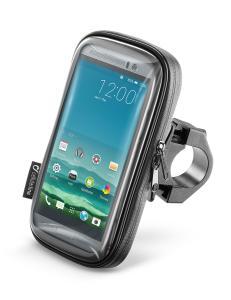 Interphone Softcase Tubular Handlebar 5.2 inch-0