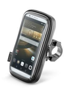 Interphone Softcase Tubular Handlebar 6 inch-0