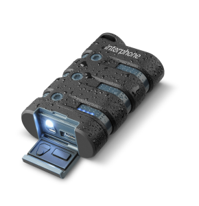 Interphone PWD 9000 Adv Powerbank 9000 MaH-0