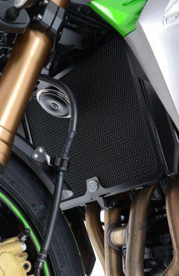 R&G Kawasaki Ninja 1000 Radiator Guard-0
