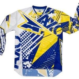 Axo Sport Grunge Jersey-0
