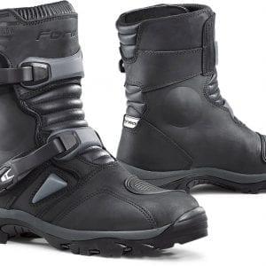 Forma Freccia Boots Rental Black 45-0