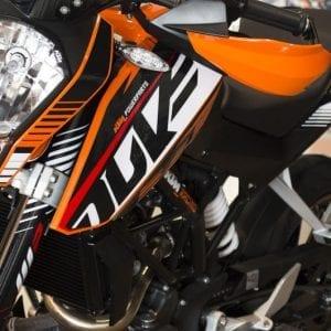 Forza KTM Duke 200-0