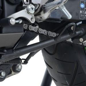 R&G Kawasaki Ninja 300/Z250 Kickstand Shoe-0