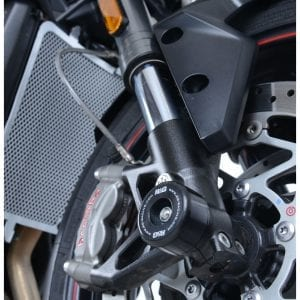 R&G Triumph Street Triple R/S/RS Frame Sliders-0
