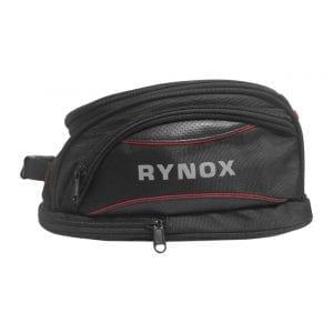Rynox Navigator V 3.0 Semi Hard Case Black-702